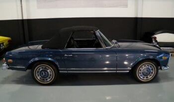 Mercedes-Benz SL (W113) 280 full
