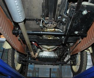 MG Midget Le Mans 0,8 full
